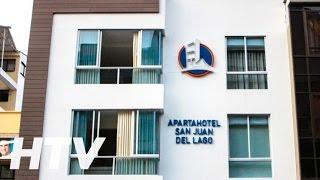 Apartahotel San Juan Del Lago en Pereira
