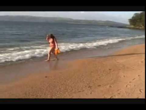 (75)PHILIPPINES ~BALOGO BEACH~SIRUMA CAMARINES SUR. BY:GEN SANANDRES/FILIPINA LADY