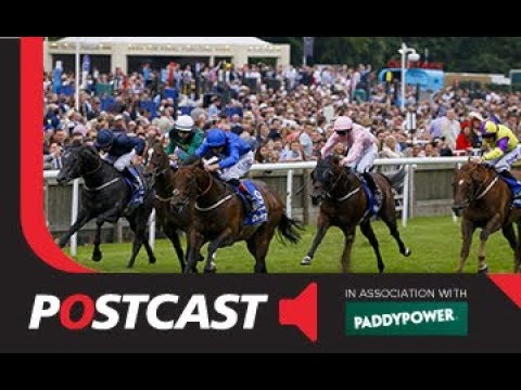 Postcast: July Cup and Weekend Betting Preview
