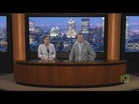 Mabuhay Montreal TV- Episode 001