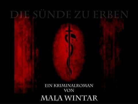 """Hörprobe """"Die Sünde zu erben"""" - Ein Kriminalroman von Mala Wintar"""