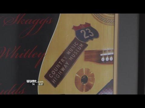 Country Music Highway Museum celebrates ten years
