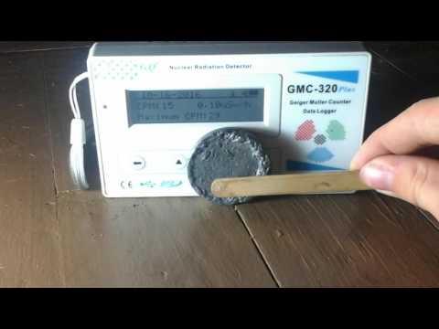 Mercury VS. Lead as Radiation Shielding!