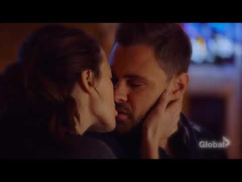 chicago pd burgess and ruzek hook up
