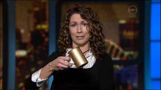 Kitty Flanagan on the cost of raising kids - The 7pm Project