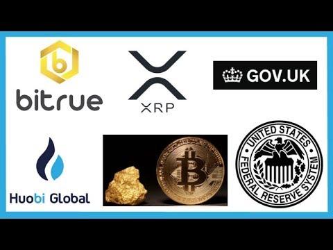 Uk crypto trading corporate