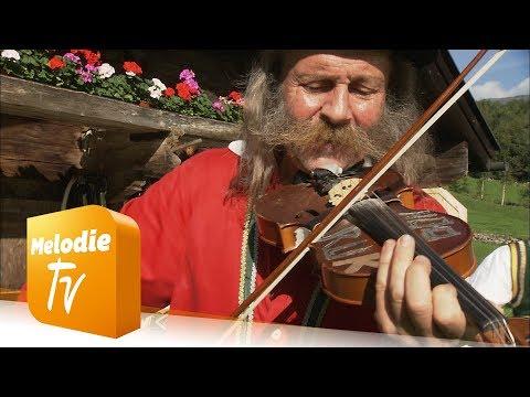 Die Mayrhofner - Der Geigenopa aus Tirol (Offizielles Musikvideo)