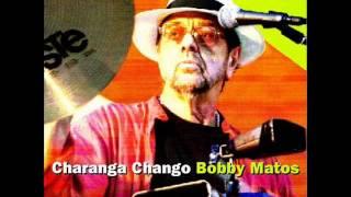 Nadie baila como yo - Bobby Matos