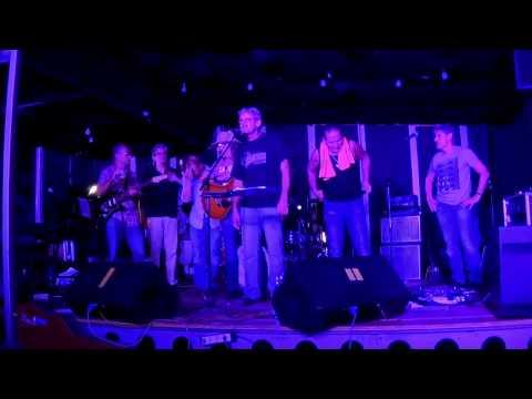 Silverhead EAGLES TRIBUTE BAND Campagna 2015 (25 Min)