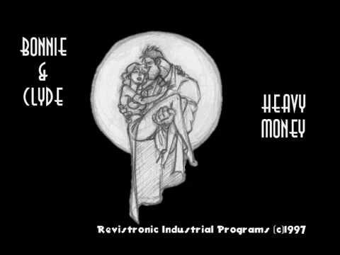 1997 Heavy Money (unfinished)