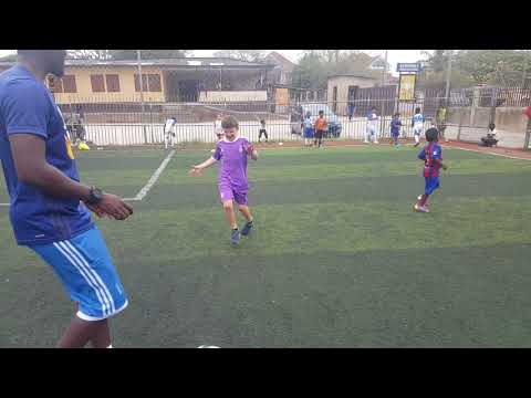 Astros football academy training Ghana 161