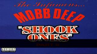 Repeat youtube video Mobb Deep - Shook Ones Pt. II [NAPISY PL]
