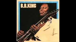 B B King  Don
