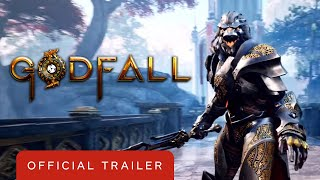 Godfall Gameplay Overview | State of Play 2020
