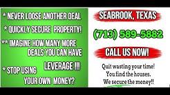 Bridge Loan Seabrook Texas (713) 589-5882 Residential Bridge Loans
