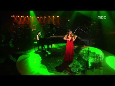 Kim Ji-yeon - Sarasate - Introduction & Tarantella Op. 43, 김지연 - 사라사테 - Introduction