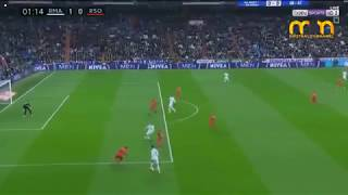 Real Madrid vs Real Sociedad 5-2 Goals