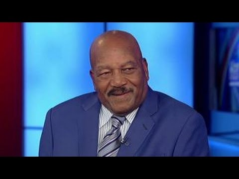 Jim Brown on how Trump can help the black community