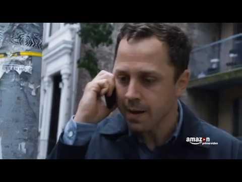 Sneaky Pete Trailer Deutsch