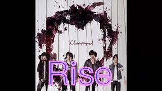 [Alexandros] Rise FULL