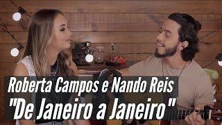 Baixar De Janeiro a Janeiro - MAR ABERTO (Cover Roberta Campos e Nando Reis)