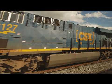 Travel Vlog: Washington to Alexandria, VA