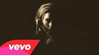 Adele - Hello (Lyric Video) Tradução