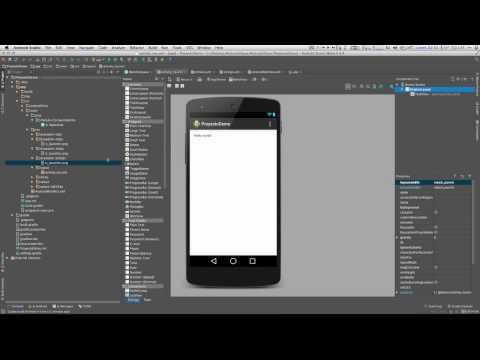 Introducción al desarrollo para Android con Android Studio