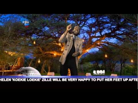 LNN Pre Election | David Kibuuka goes to Swaziland