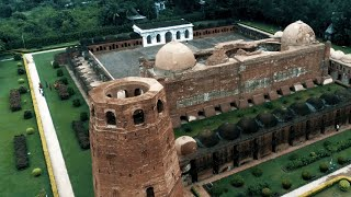 Bengal, the land of heritage tourism