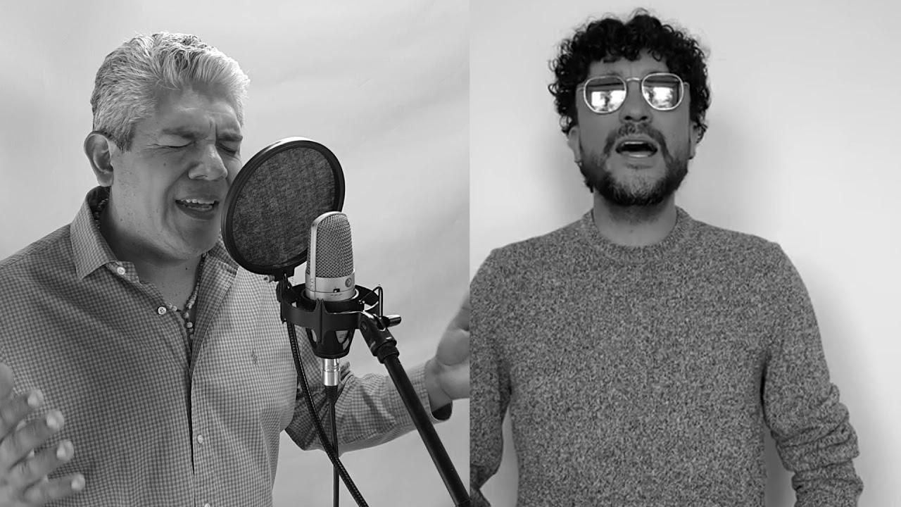 ME LEVANTARÁS - Héctor Tobo feat Andrés Cepeda