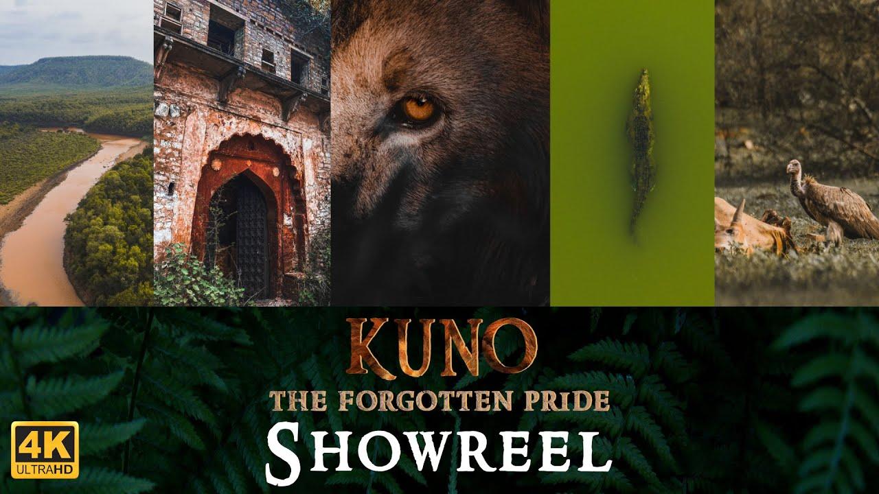 Kuno: The Forgotten Pride | 4K Showreel