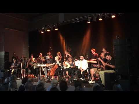 Meg Davis Music - Megan Davis - From our Concert in Switzerland