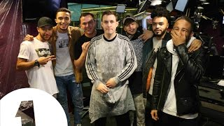 MiC LOWRY play the BIGGEST Innuendo Bingo yet!