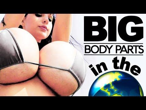 Biggest fat ass