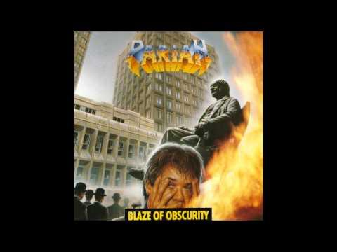 Pariah  Blaze of Obscurity Full Album