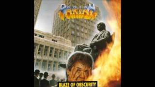 Watch Pariah Blaze Of Obscurity video