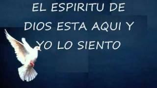 EL ESPIRITU DE DIOS ESTA AQUI nacion santa.wmv