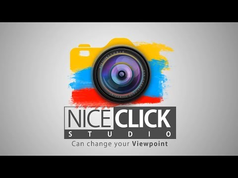 Nice Click Studio Motion Graphic Branding Video