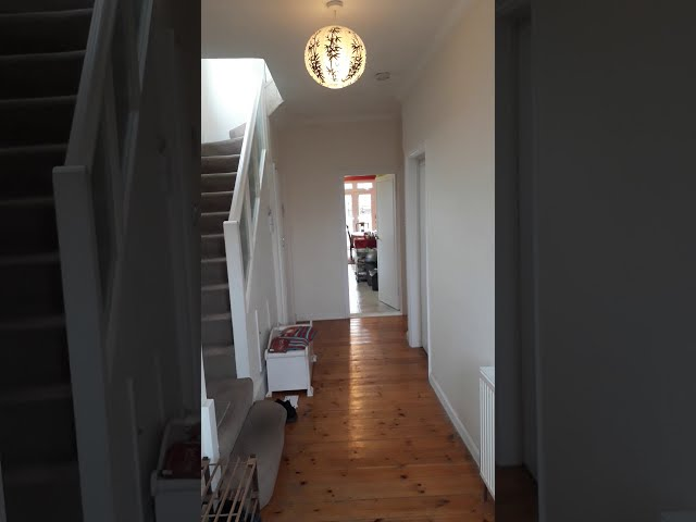 Clean Extra Large Double room, with a nice Garden Main Photo