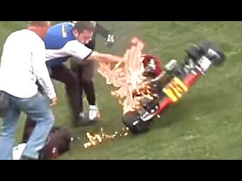 Kart Crash & Fail Compilation Ⅲ ★ Best Of British Karting Championship Racing