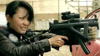 Китайский Фильм (Боевик)