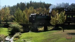 1880 Train ~ Hill City, Black Hills