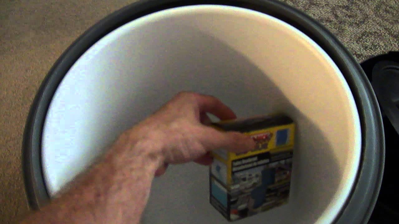 Reliance Portable Toilet   YouTube