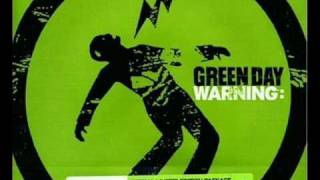 castaway-green day