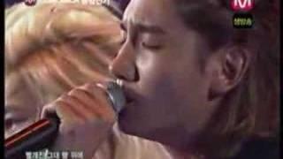 Tohoshinki - I'll Be There [Japanese]