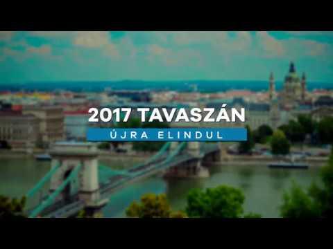 Startup Campus Roadshow 2017 - Budapest nyitórendezvény