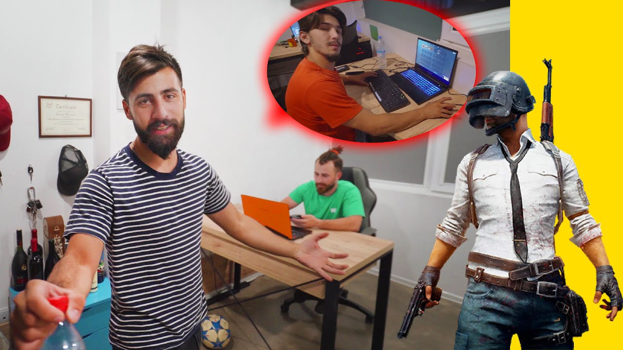 რა გვიქნეს გამომწერებმა? | GD Squad Vlog 030
