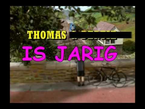 thomas is jarig THOMAS JARIG   YouTube thomas is jarig