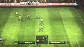 Pro Evolution Soccer 2010 - Brasil Vs Argentina